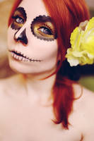 sugar skull 7. by photosofme