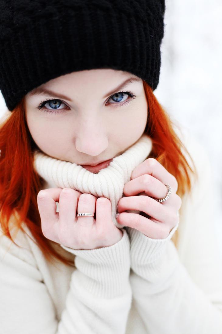 snowy 10. by photosofme