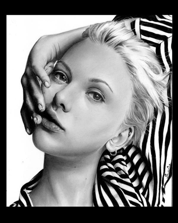 Scarlett by kiksalix