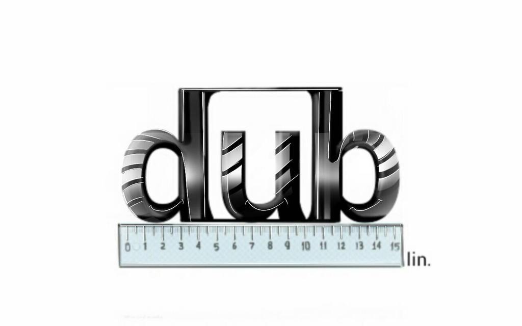 Dublin city logo by BlumersGirts