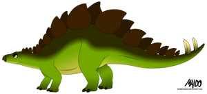 stegosaurus 2.0