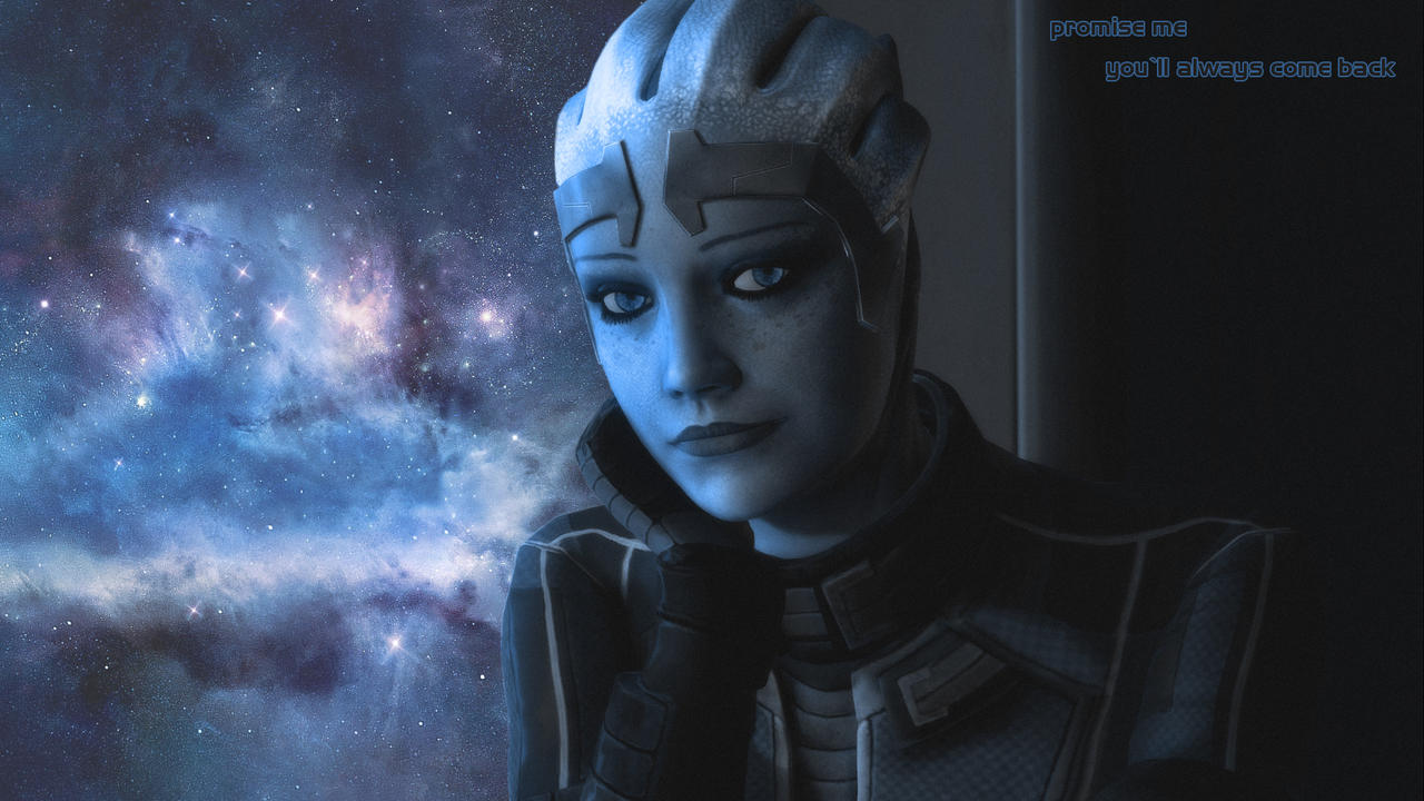 Pictures Of Liara Mass Effect Kidskunstinfo