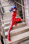'Time to devilize!' [Miraculous Ladybug]