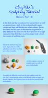 ClayPita's Sculpting Tutorial Part 3