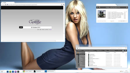 26 Octobre 2010 by eEub
