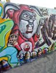 Venice Graffiti v.2 by TheObserver26