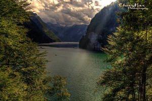 Koenigssee by chevyhax