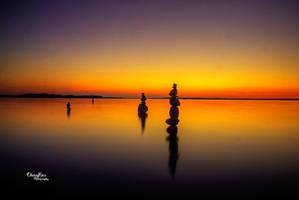 Meditation by chevyhax
