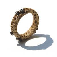 Barnacle Reef Ring