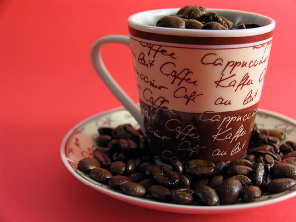 Stock - Coffee Series 20 by mystockphotos