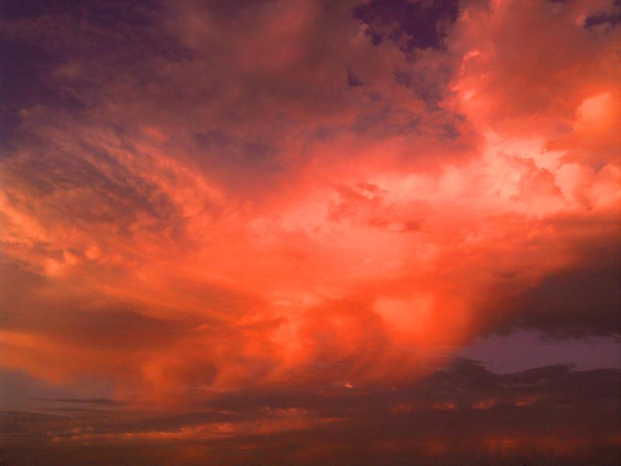 Crimson Skies II by CrimsonVVings
