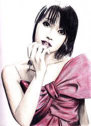 Mizuki Nana 4 edited by Skyvvards