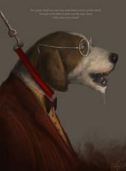 002- dogs by Sadir89
