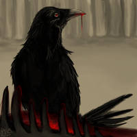Ravening by Sadir89