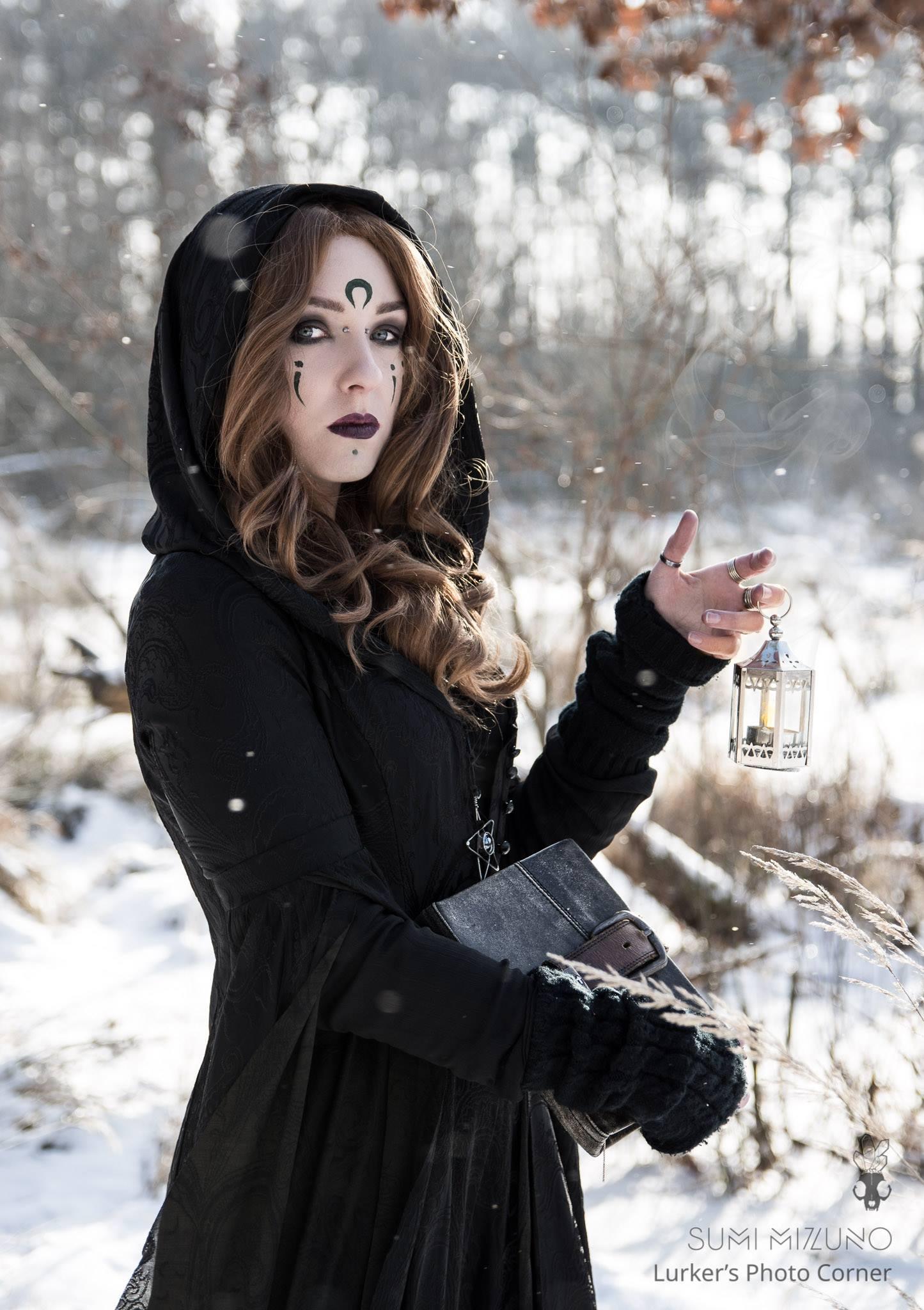 Witchy ID by Sadir89