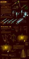 Glow tutorial