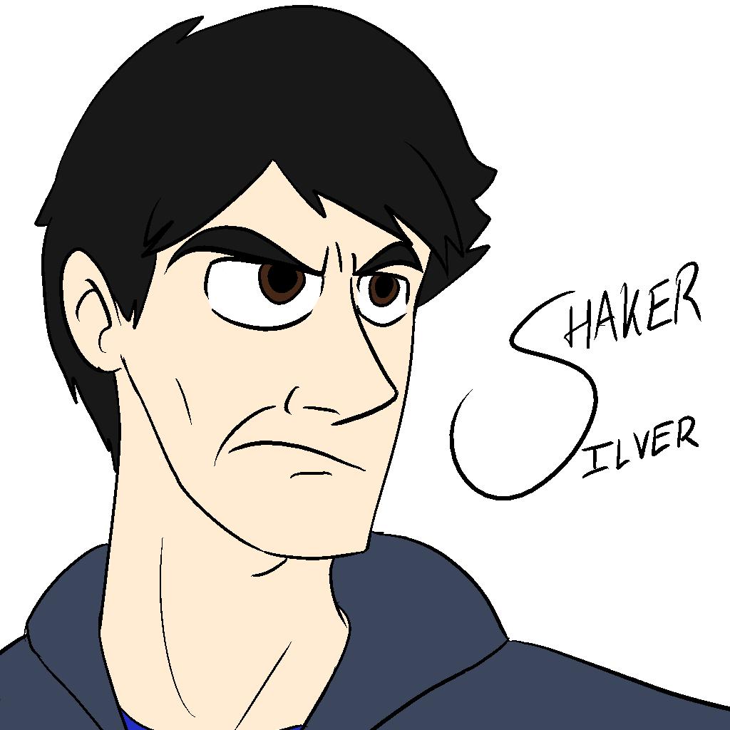 ShakerSilver's Profile Picture