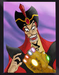 Infinity Jafar