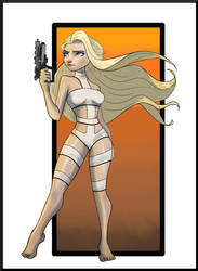 The Fifth Element by Gilliland35