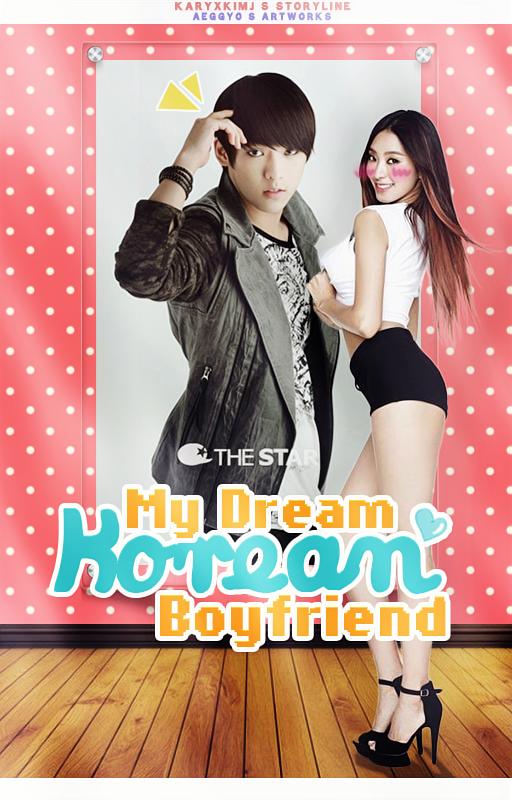 how to get a korean boyfriend