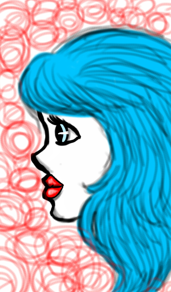 Swirls by ChocolateCreepyPasta