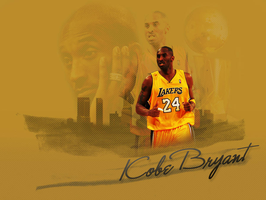 Kobe Bryant Wallpaper' by ~hyperion-ogul-92 on deviantART