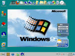 Windows 95 Theme for Windows 7