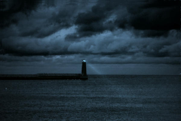 Sea. by Morfins