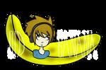 Old Banana- Pewdiepie -Kingdom Hearts