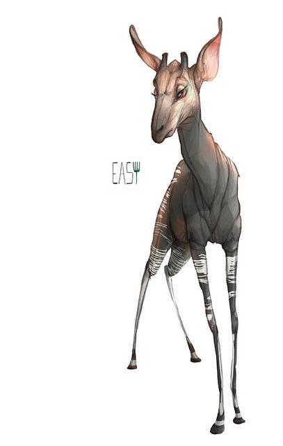 okapi by E-a-s-y