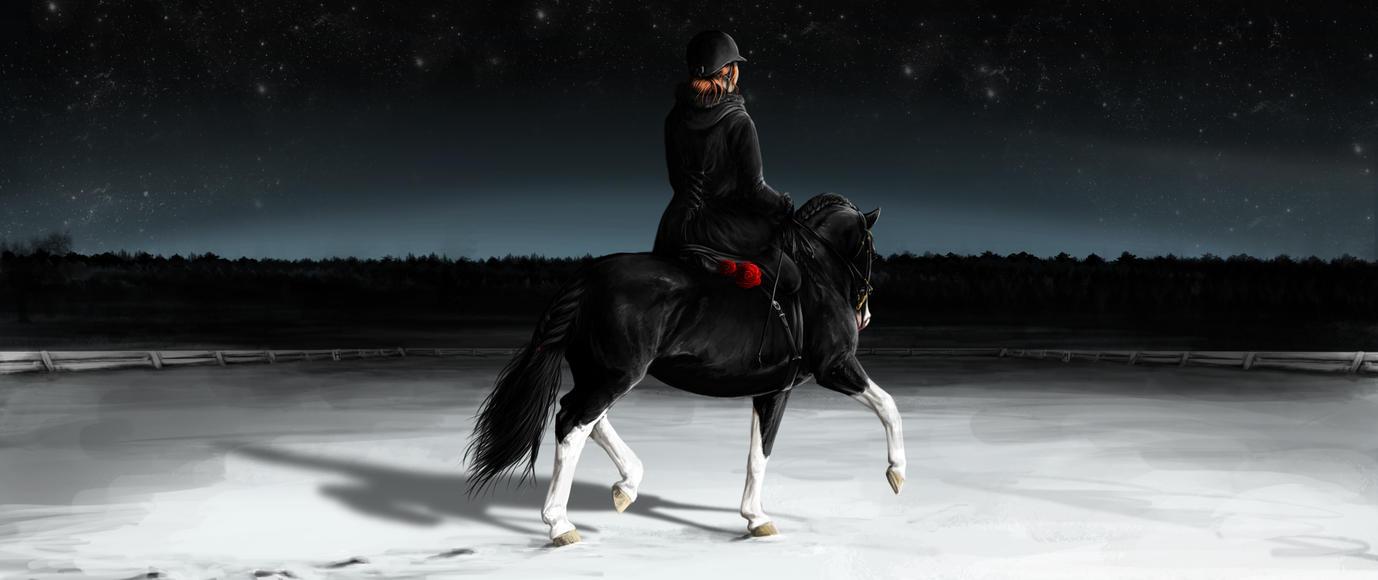 Ladies in black by xXFaitheXx