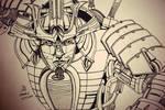 Pencil: Drift (Transformers: Age of Extinction) 2