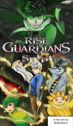 Rise of the Guardians - Shift