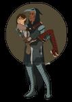 Zevran's precious