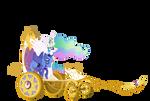 Luna's Chariot