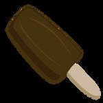Egophiliac's Ice cream bar