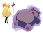 Can Whimsy Lift a Snorlax?
