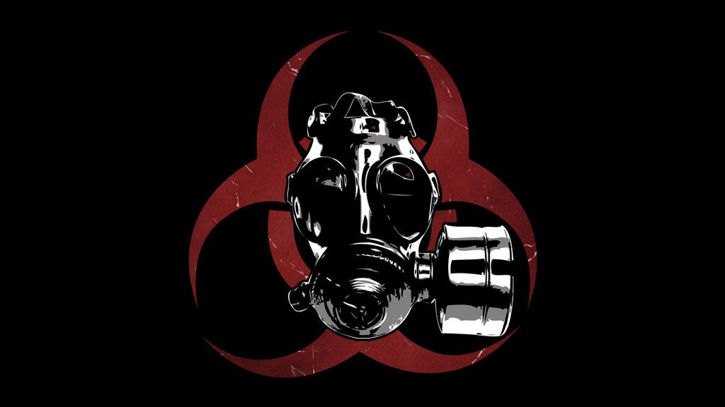 gas mask fondos de - photo #14