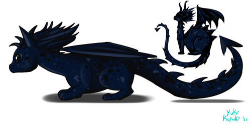 brb breathing life into the deviant art dragon