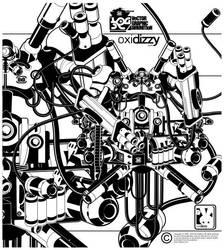 Built from 56 elements by DJ-Vocuz