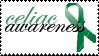 Celiac Stamp by Hercoldhands