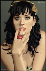 Katy Perry- Vector