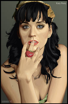 Katy Perry- Vector