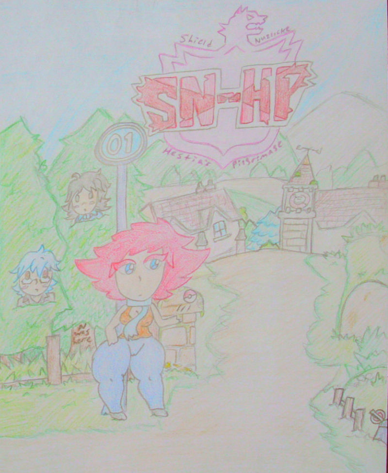 SN-HP cover