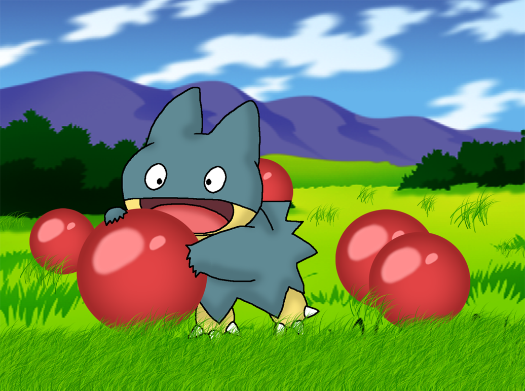 Pin This-cute-kitty-cat-full-of-love-hides-behind-a-chair ...  Munchlax Eating