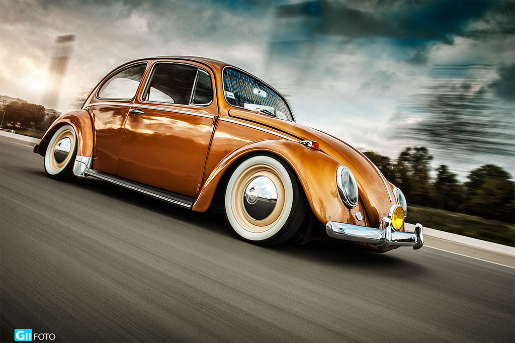 VW rigshot by GIIFOTO