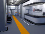 Resident Evil 2 - Laboratory :102
