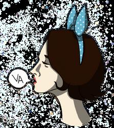 New ID tralala by VainnAnthonian