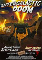 Intergalactic Doom by dem0n-be