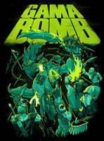 Gama Bomb - Atlantis by scumbugg